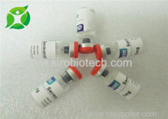 over 98% purity peptides bodybuilding sermorelin