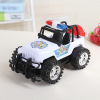 Children Music Light Electric Off Road Car Toy