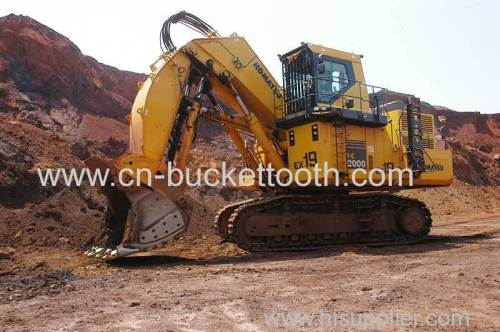 Heavy Equipment Spare Part Esco Sand-Casting Bucket Tooth