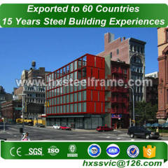 light structural steel and lightweight steel frame sale to Malabo