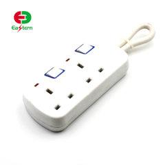 British standard extension power socket/outlet