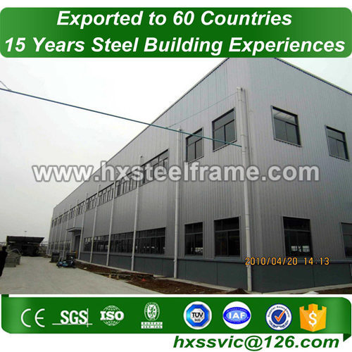 metal works custom fabrication formed metal building shop top quality