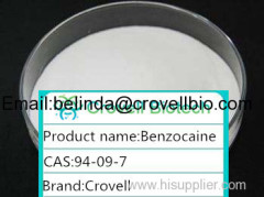 Benzocaine 94-09-7 USP hot sale
