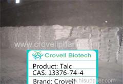 99% TALC CASNo13376-74-4 H2Mg3O12Si4 TALCUM STEATITE SOAPSTONE D(-)-Alphenylglycine
