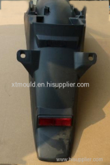 Motorcycle Rear Fender Mould