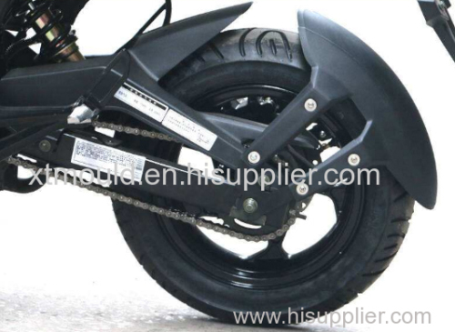 Motorcycle Rear Fender Injection Mould