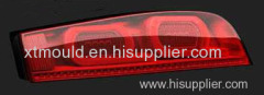 Auto Tail Light lampshade Mould