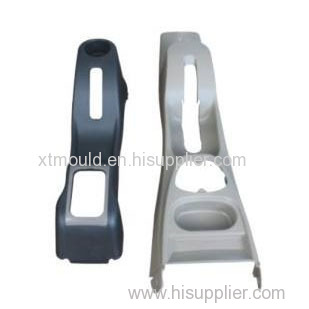 The Door Handle Injection Mould