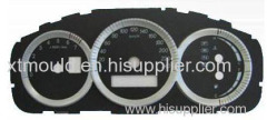 The Vehicle Dashboard Mould