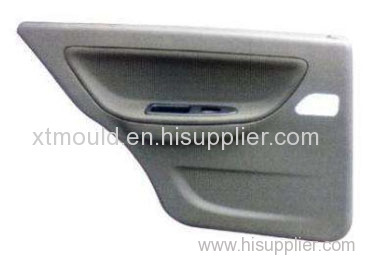 Interior Door Panel Injection Mould