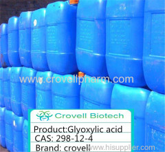 50% Glyoxylic a-cid CASNo298-12-4 C2H2O3 hot sale prodcucts