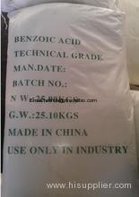 Best Benzoic A cid Price in China/CAS NO. 65-85-0