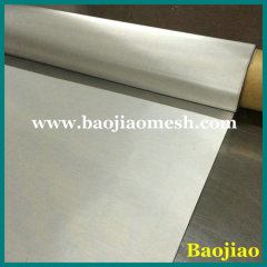 5 Micron Stainless Steel Filter Wire Cloth