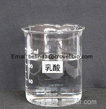 Factory supplier 98% Lactic Acids