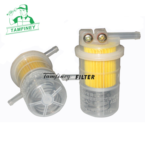 Mitsubishi generator in-line fuel filter MM435-190 MM304900 FF5711 MM435190 MM304-900 330510018 MM335368 MM400861 BF7845