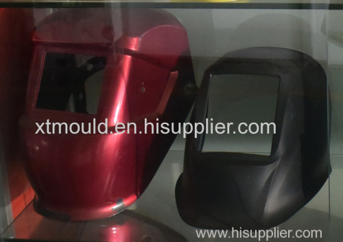 Industrial Protective Mask Injection Mould