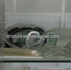 Safety Glasses Frame Mould