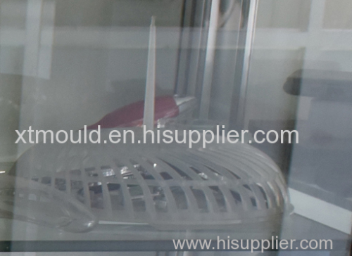 Electric Fan Shell Injection Mould