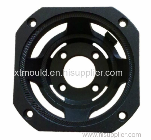 Loudspeaker Basin Frame Injection Mould