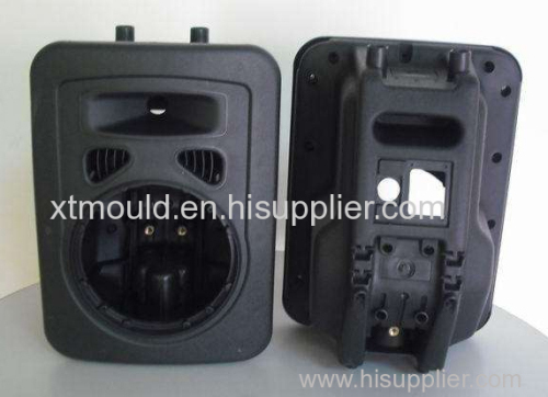 Loudspeaker Shell Injection Mould