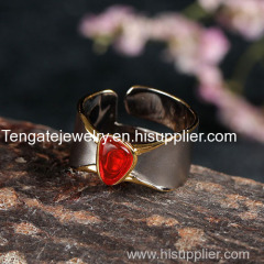 Opal jewelry ring TE-OPA-R-1707