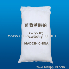 Sodium gluconate 527-07-1 Sodium gluconate 527-07-1