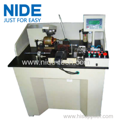 AUTOMATIC AIR CONDITIONER MOTOR REFRIGERATOR MOTOR ALUMINUM CASTING ROTOR TURNING MACHINE