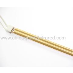 quartz tube Infrared emitter for plastic welding 8000w