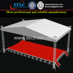 Lighting Trussing Roofing System