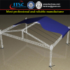 60x40x30ft Economic Pyramid Roofing Trussing System