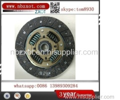 good quality and cheap clutch disc and clutch cover