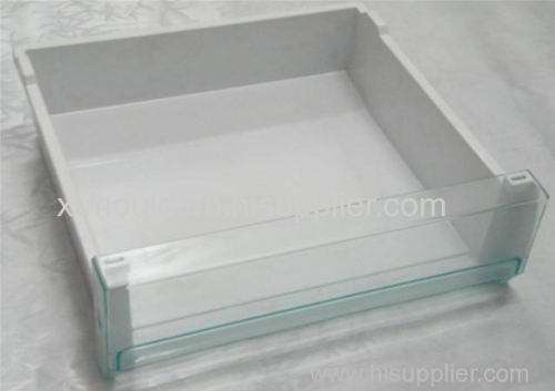 The freezer Drawer Injection Mould
