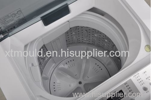 Washing Machine Inner Cylinder Injection Mould