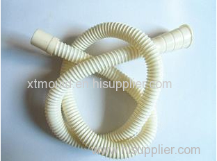 The Washing Machine Drain Pipe Injection Mould