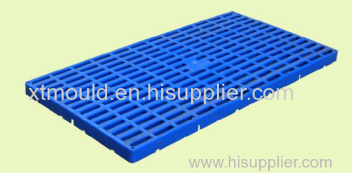 Plastic Pad Injection Mould