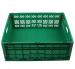 Plastics Circulation Box Mould