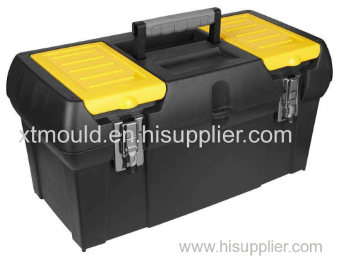 Plastic Tool Box Injection Mould