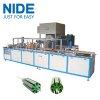 Automatic Rotor Slot Electrostatic Powder Coating Machine