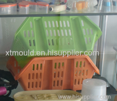 Plastic Packaging Container Mould
