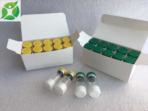 Kirobiotech Human Growth Hormone hgh 191aa 10iu/8iu /12iu