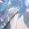 210gsm polyester linen fabric
