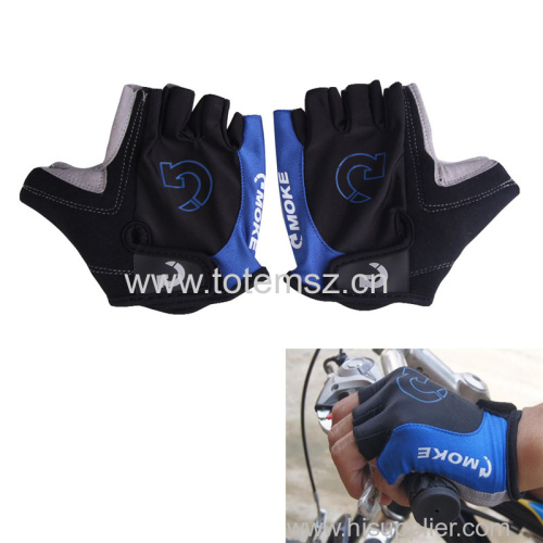 Bicycle Short Finger Gloves