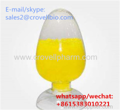 hot sale top purity ceftaroline intermediate (n-3) CASNo400827-72-7 400827-72-7 cas yellow powder