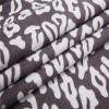 printed velboa uphosterly fabric