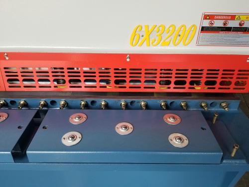 cnc гидравлический станок для резки