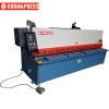 cnc hydraulic steel shearing machine
