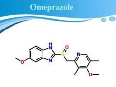 Omeprazole High purity Omeprazole 99% /CAS:73590-58-6 API powder with 99%min OMEPRAL MOPRAL