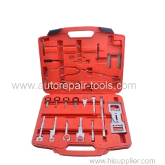 46 Pcs Radio Release Tool Kit