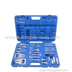 52 Pcs Radio Release Tool Kit