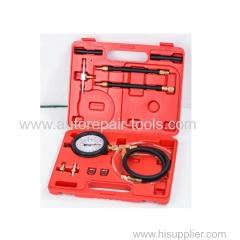 Fuel Injection Pressure Test Gauge Test Set-Test Port